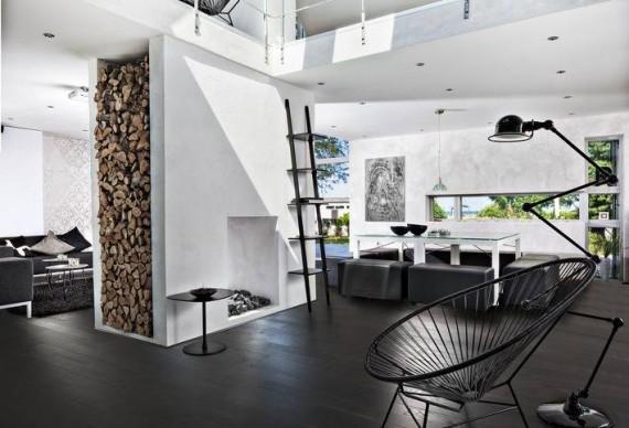 Sols mobilier design design architecture maison for 10 moulmein rise la maison
