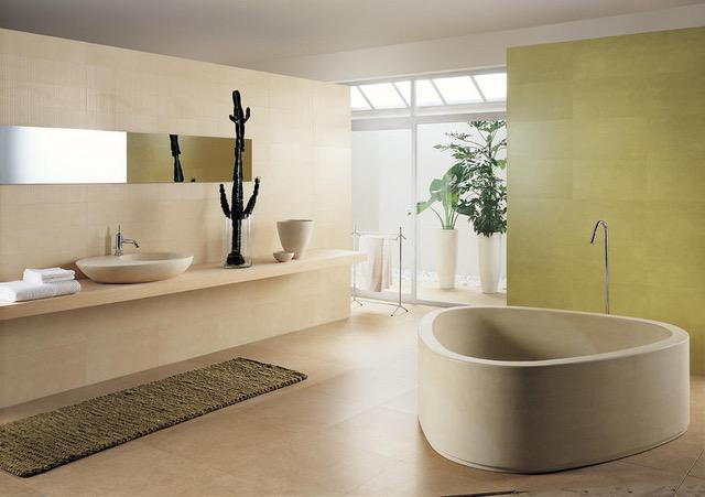 La salle de bain - Mobilier Design - Design Architecture - Maison ...