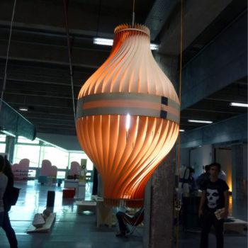Lairial luminaire
