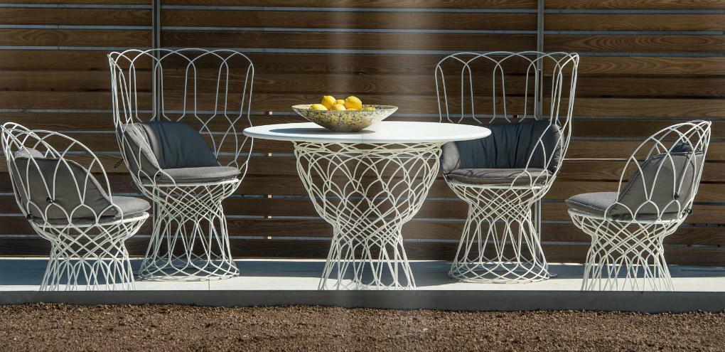 Beautiful Mobilier De Jardin Emu Gallery - House Design ...