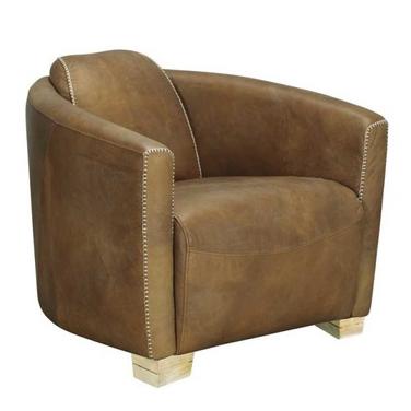 Fauteuil brisbane tabac nowshome mobilier design - Mobilier bureau de tabac ...