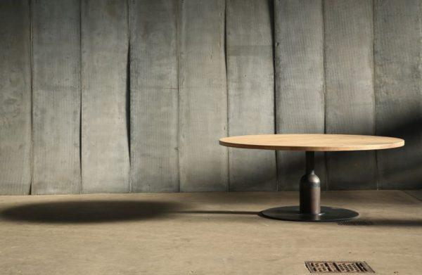 Table ronde Opollo XXL Heerenhuis