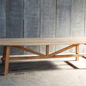 Table Larbus Heerenhuis Manufactuur