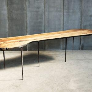 Heerenhuis Manufacture :Table Lars Zech édition limitée