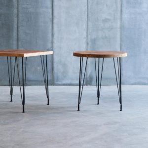 Table Sputnik II, Heerenhuis