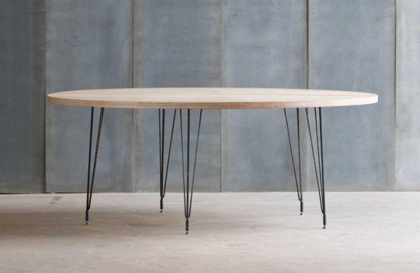 Table Sputnik Heerenhuis Manufactuur