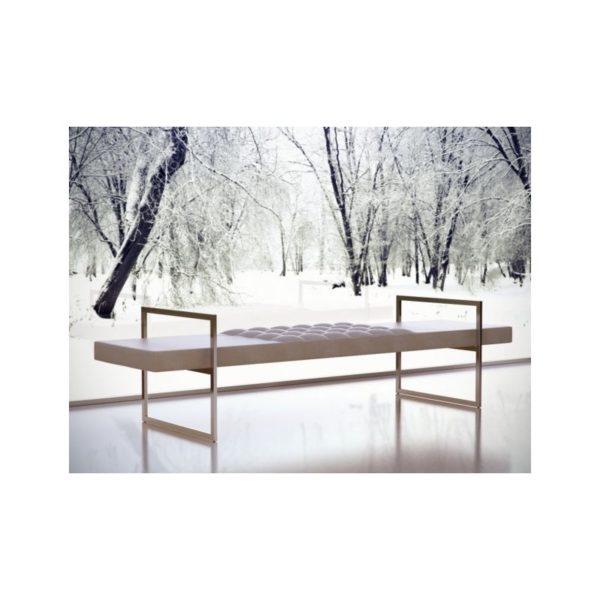 Alivar Bench Mini Tech Leat