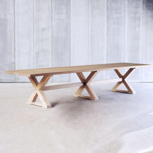 Table Cross Heerenhuis Manufactuur