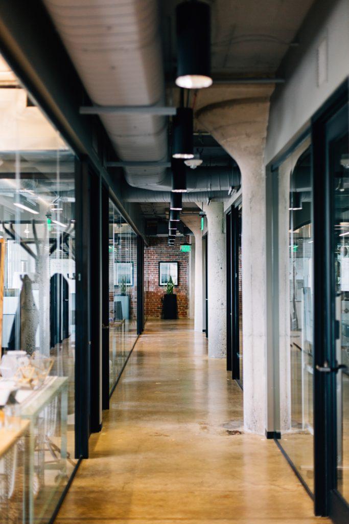 Rénovation locaux entreprises Bordeaux