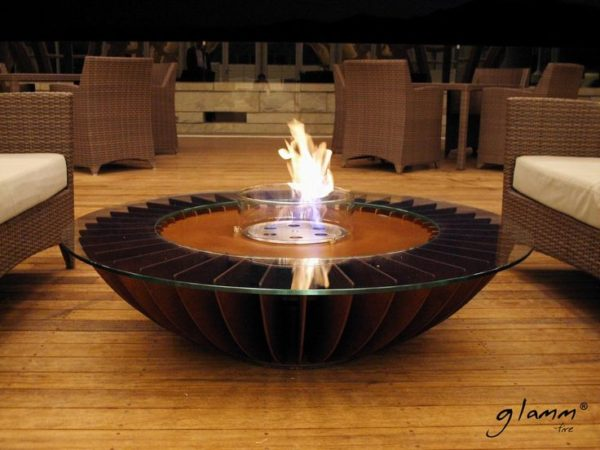 Glamm Fire