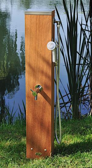 D 39 un jardin a l 39 autre - Robinet jardin design ...