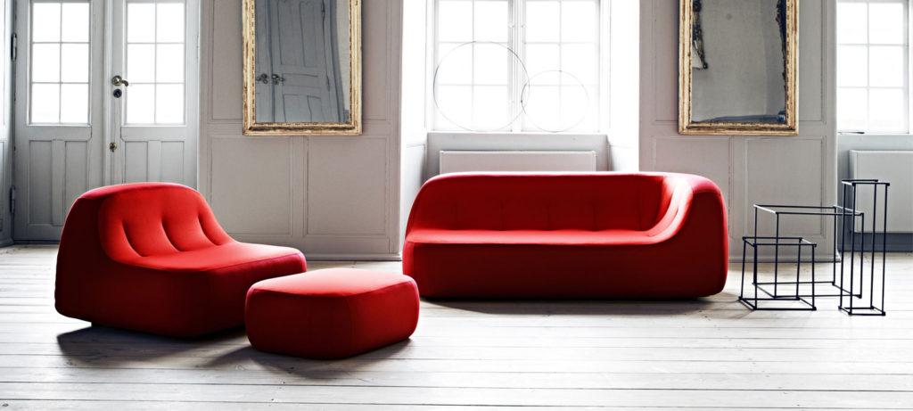 Sofas/banquettes/fauteuils