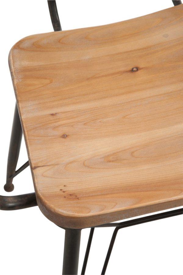 Chaise bistroC