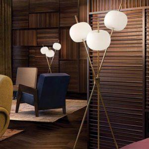 Kushi Floor lampadaire