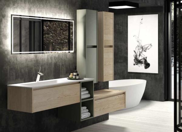 Salle de bain Kyrya