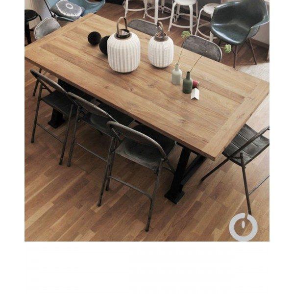 Table Manufactori