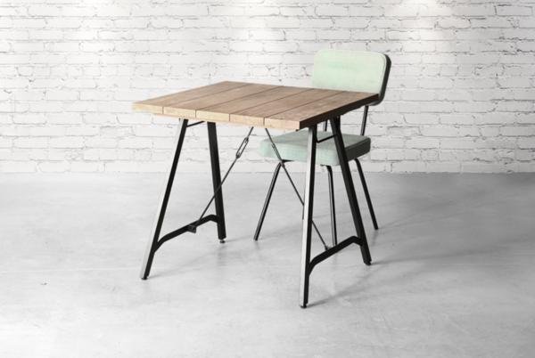 Table Bistrot Manufactori