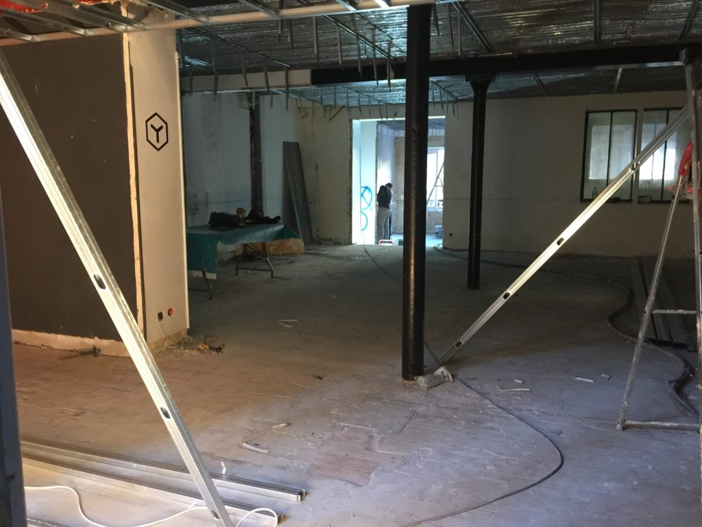 RenovationRenovation