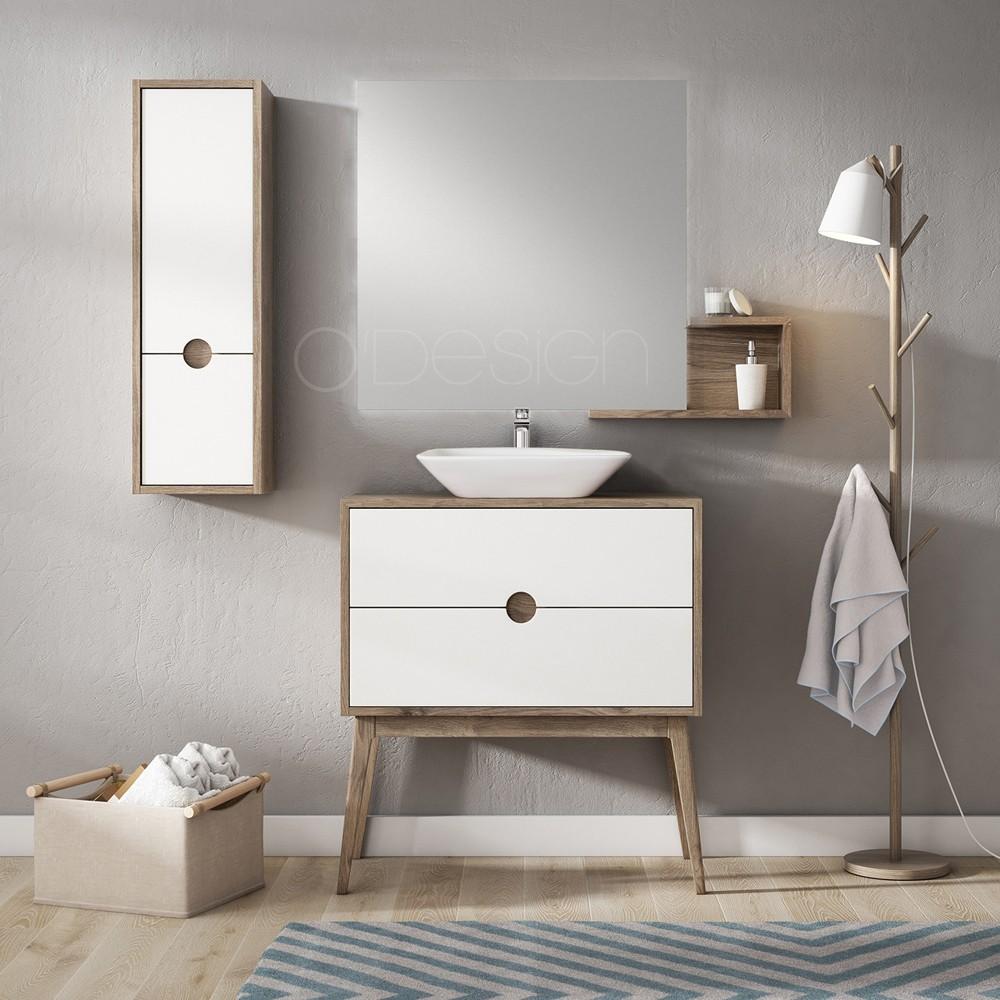 Meuble De Salle De Bain Baltic Ottofond Mobilier Design Design