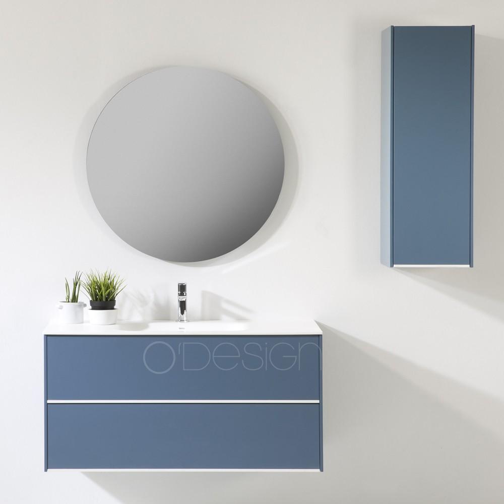 Meuble De Salle De Bain Anabel Ottofond Mobilier Design Design