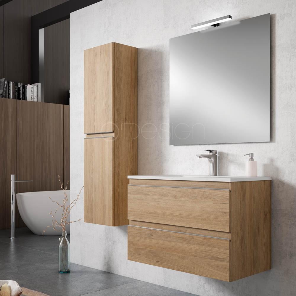 Meuble de salle de bain MODENA Ottofond